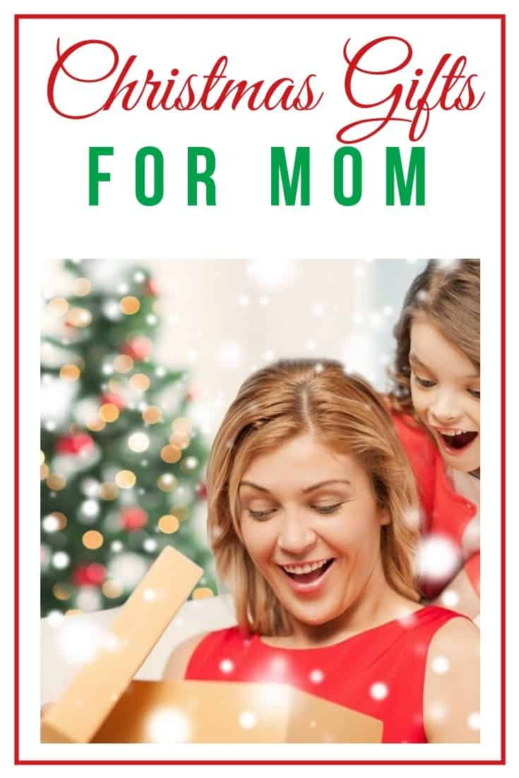 Best Christmas Gifts for Mom - Gifts To Get Your Mom For Christmas