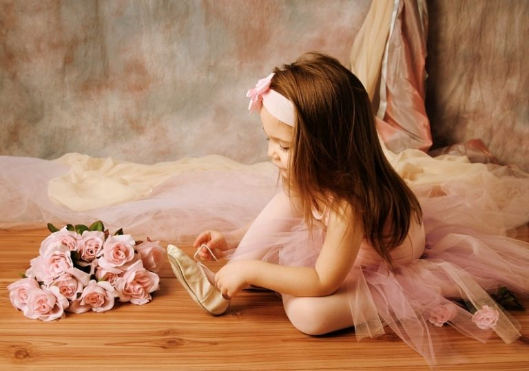 Gifts for Ballerinas - Gift Ideas for Young Ballerinas
