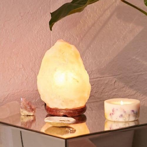 Himalayan Salt Lamp | Wellness Gift Ideas