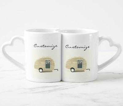 RV Coffee Mug Set