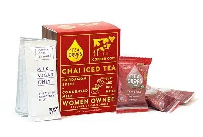Spiced Chai Tea Kit