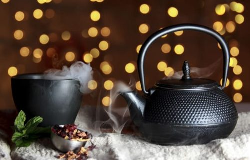 Unique Gifts for Tea Lovers