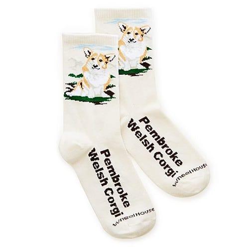Best Corgi Gifts - Corgi Socks