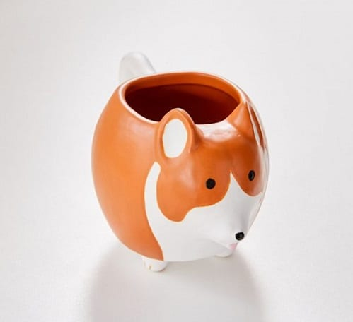 Cute Corgi Gift Ideas - Corgi Mug