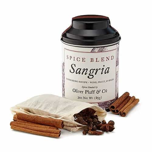 Sangria Spice Blend