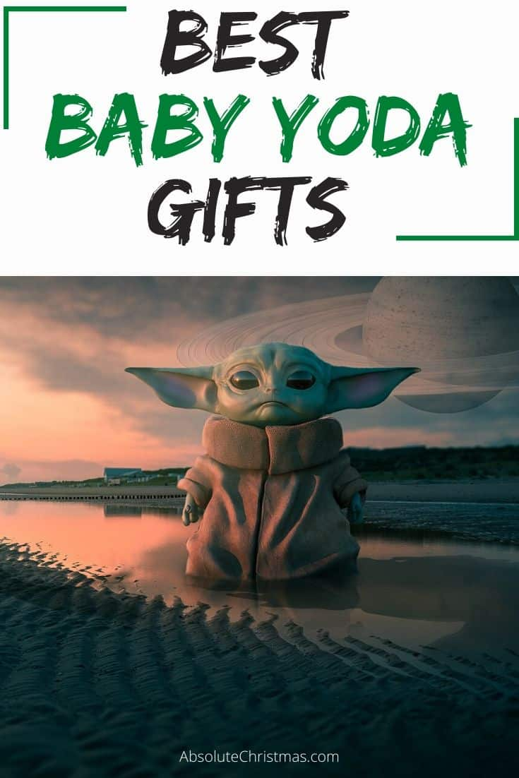 Best Baby Yoda Gifts For Fans Of The Mandalorian