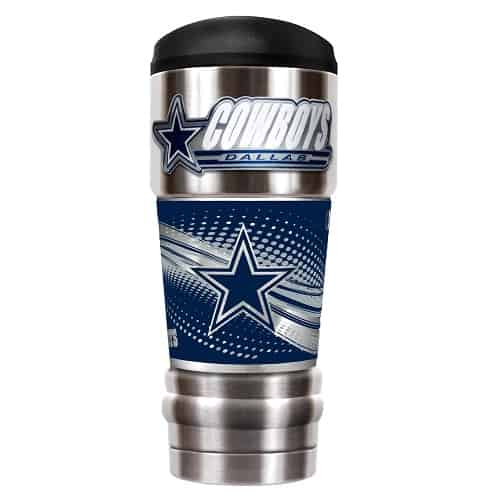 Dallas Cowboys The MVP 18oz. Tumbler
