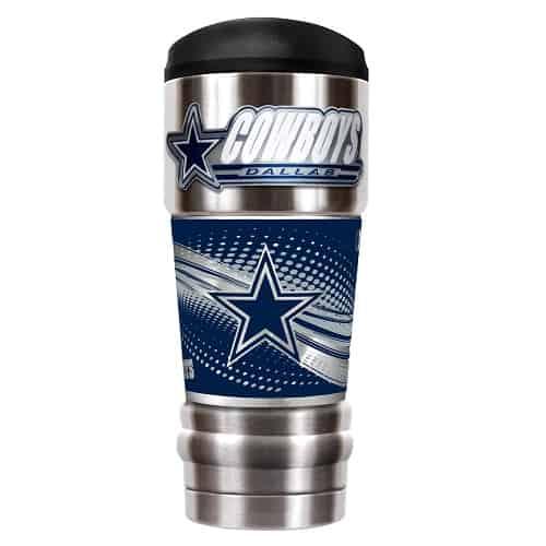 Dallas Cowboys The MVP 18oz. Tumbler