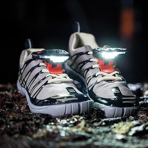 Night Runner Headlights - Gifts for Runners