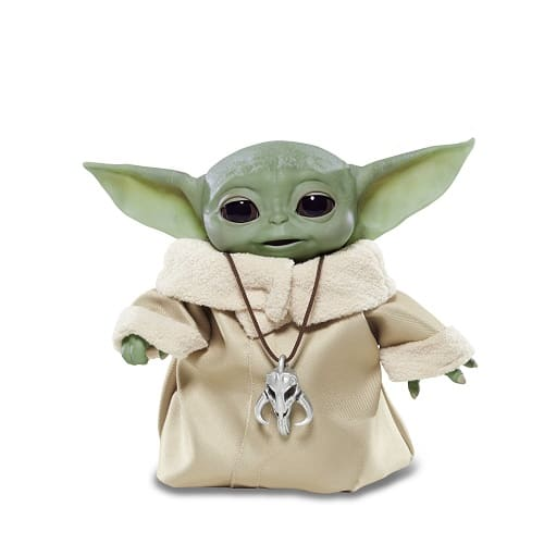 Star Wars The Child Animatronic - Baby Yoda Gifts