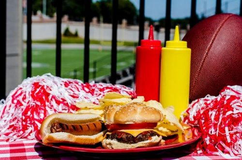 Tailgate Gift Ideas - Gifts for Tailgaters