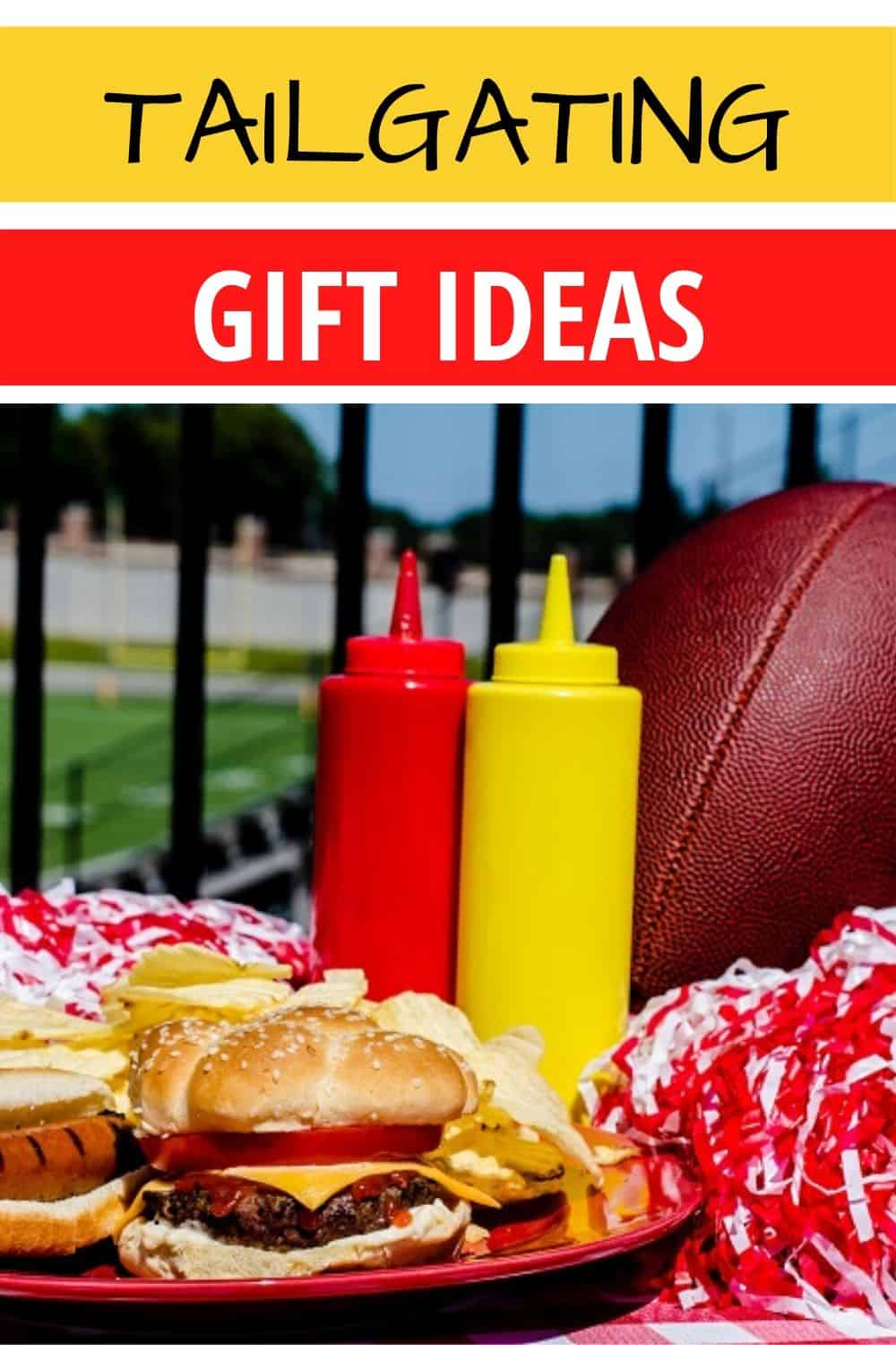 Tailgating Gift Ideas - Gifts for Tailgaters