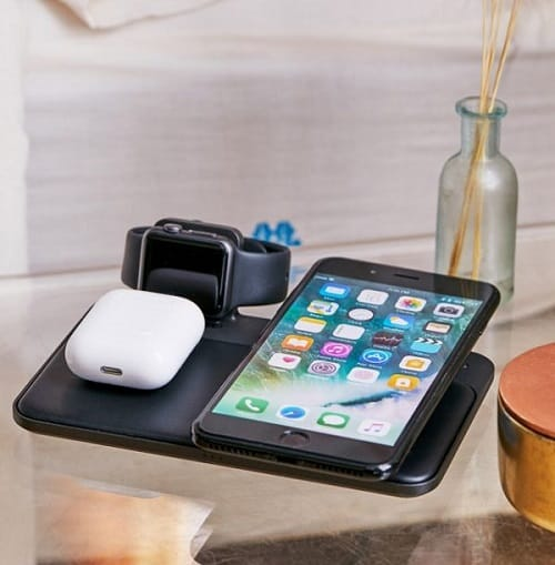 Wireless Charging Hub Apple Watch Edition