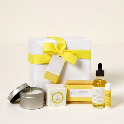 A Little Pampering Gift Set - Beauty Gifts for Mom Under $50