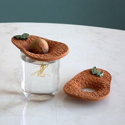 Avocado Tree Sprouter - Set of 2 - Keto Gift Ideas