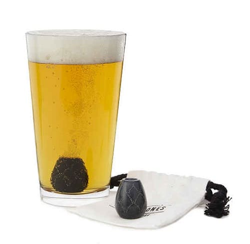 Beer Foaming Stones - Gifts for Beer Lovers