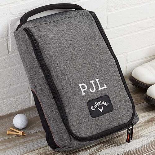 Callaway Personalized Golf Shoe Bag