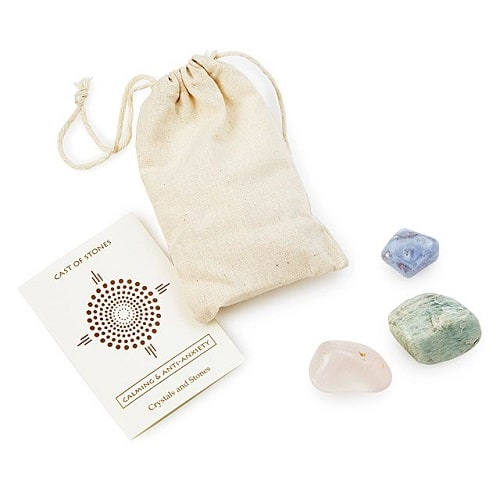 Calming Affirmation Stones