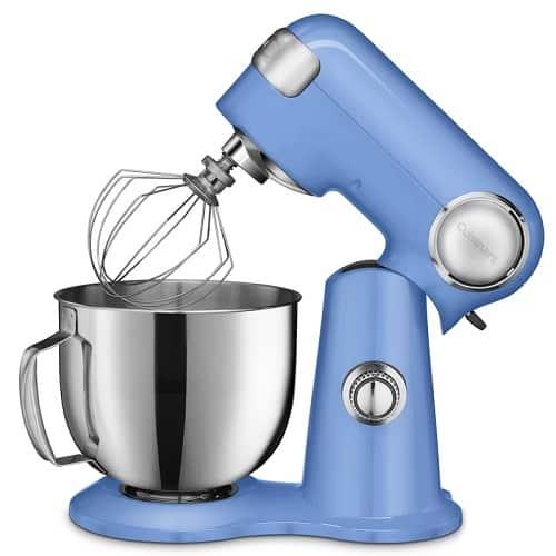 Cuisinart Precision Master 12 Speed 5.5-Quart Stand Mixer