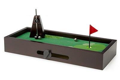 Desktop Golf - Unique Golf Gifts for Women