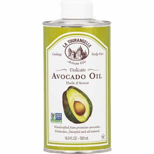 La Tourangelle, Delicate Avocado Oil, 16.9 fl oz