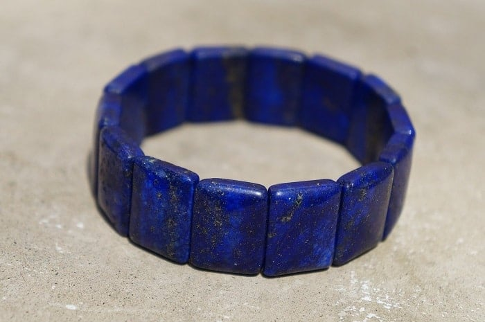 Lapis Lazuli Gifts For 9th Anniversary