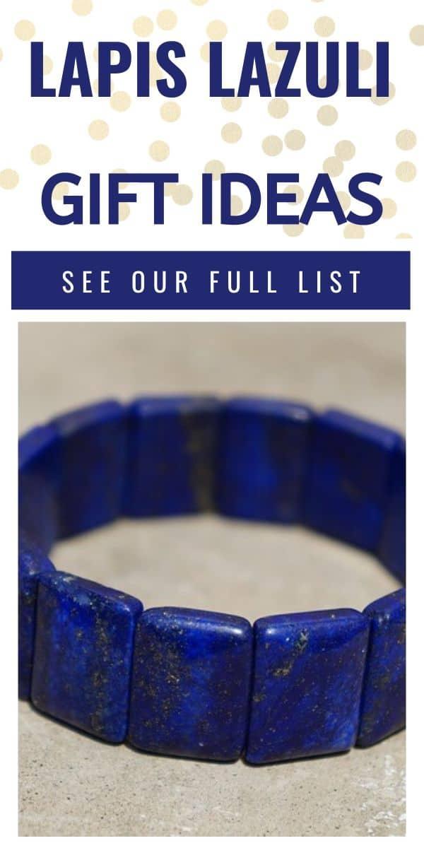 Lapis Lazuli Gifts