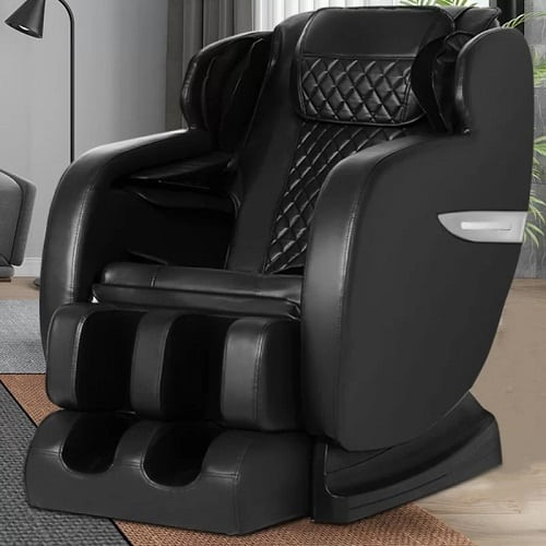 Reclining Heated Full Body Massage Chair