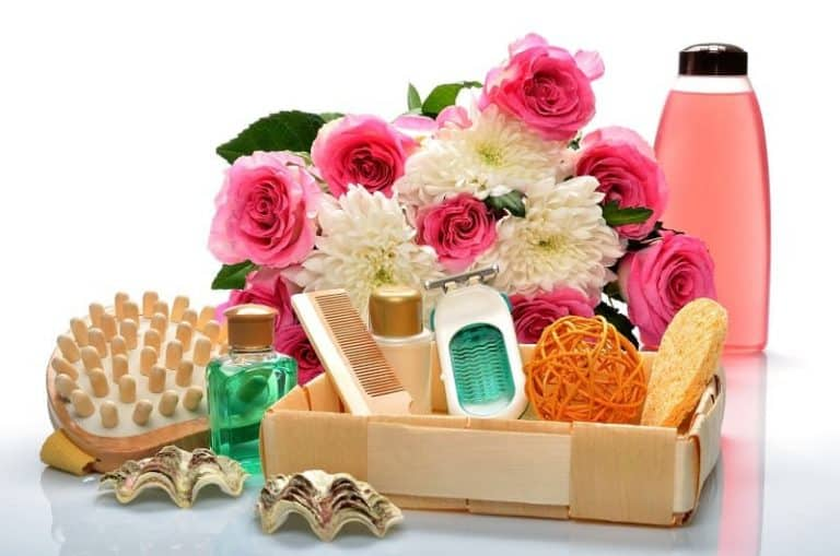 Best Spa Gift Baskets for Mother's Day