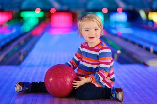 Bowling Gifts for Kids - Bowling Presents for Girls and Boys