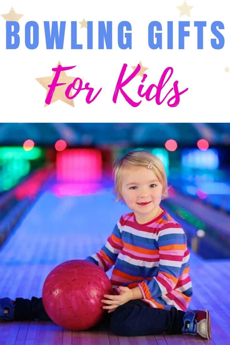 Bowling Gifts for Kids