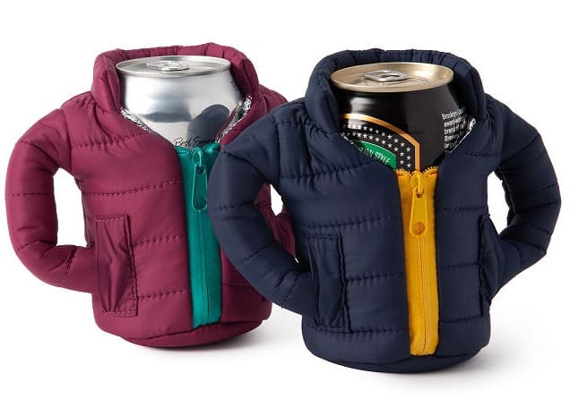 Cold Beer Coats