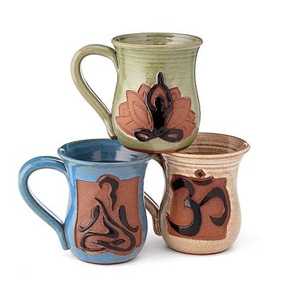 Mindful Yoga Mugs