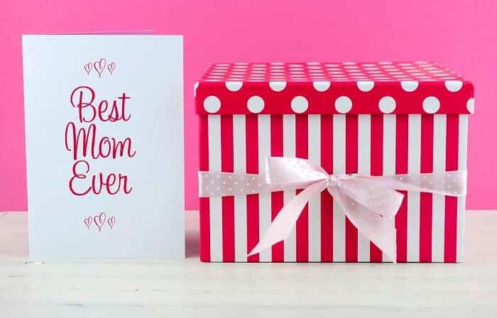 Personalized Gifts for Mom - Keepsake Gifts Mom Will Love