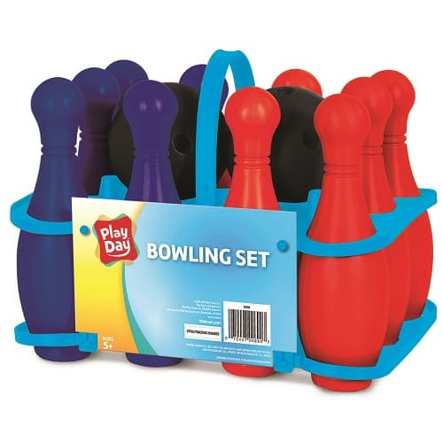Play Day 12 pc Bowling Set