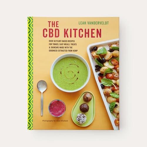 The CBD Kitchen Recipe Book