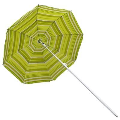Allyson 6' Beach Umbrella