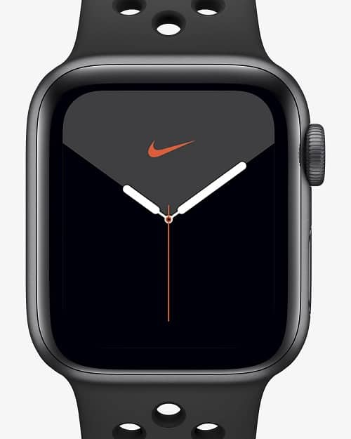 Apple Watch Nike Series 5 (GPS + Cellular) with Nike Sport Band