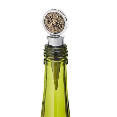 Custom Beach Sand Bottle Stoppers