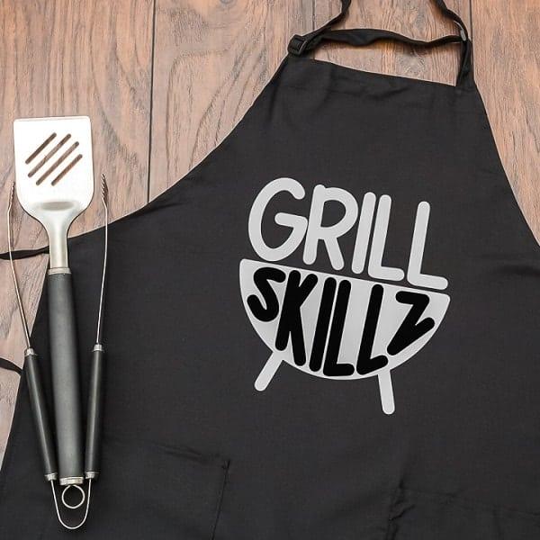 Grill Skillz SVG