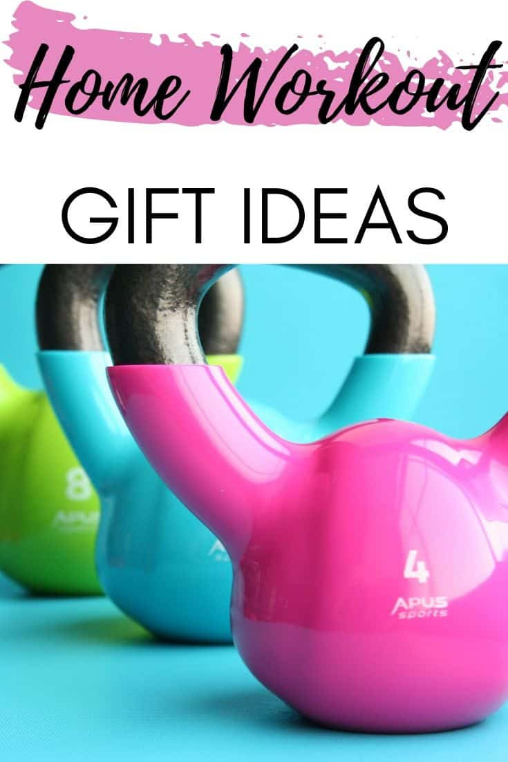 Home Workout Gifts - Fitness Gifts