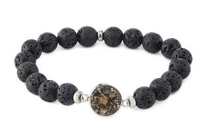 Men's Custom Karma Bracelet
