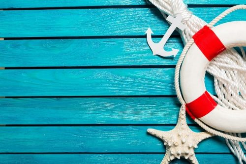 Nautical Gifts for The Home