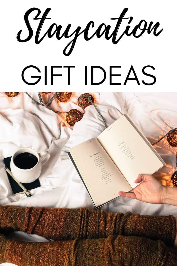 Staycation Gift Ideas