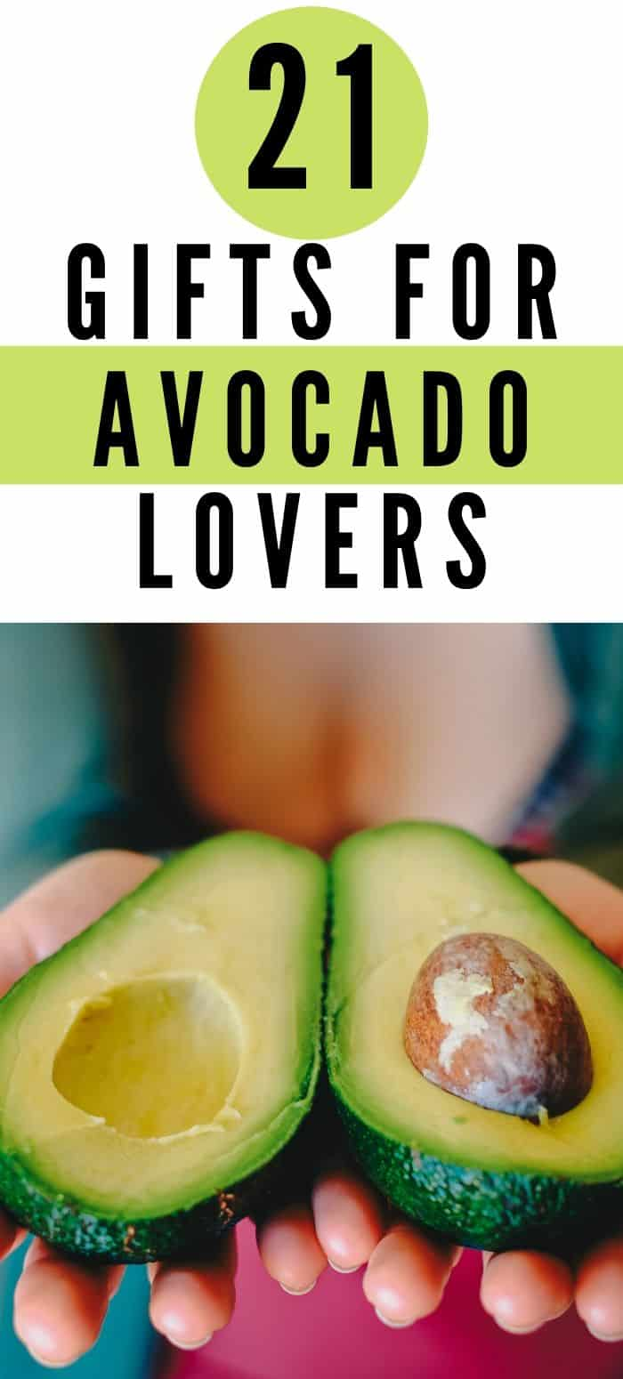 Gifts for Avocado Lovers