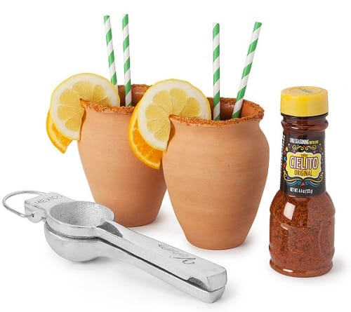 Mexican Cocktail Kit - Gifts for Cocktail Enthusiasts