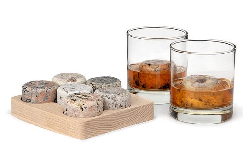 On The Rocks Set - Cocktail Gift Ideas