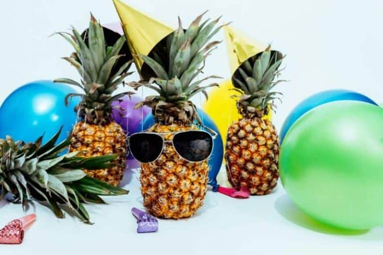 Pineapple Gifts - Creative Gifts For Pineapple Lovers