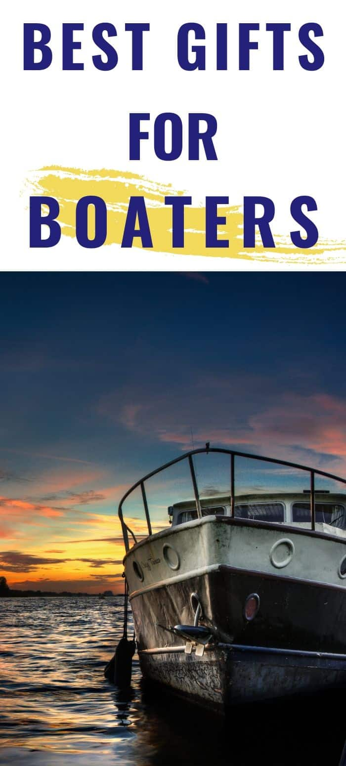 Best Gifts for Boaters