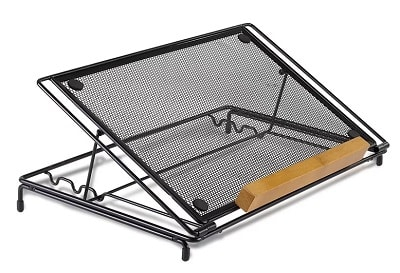 Mesh Adjustable Laptop Stand